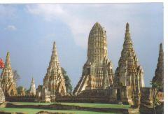 ayuthaya 1998 - 2